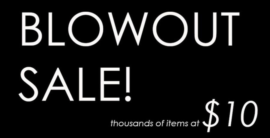 87433c890fad4 Eugenia Kim Sample Sale -- Sample sale in New York